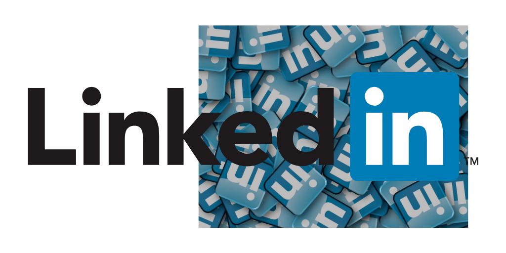 use LinkedIn to obtain new customers