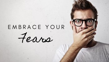embrace fear as a business owner