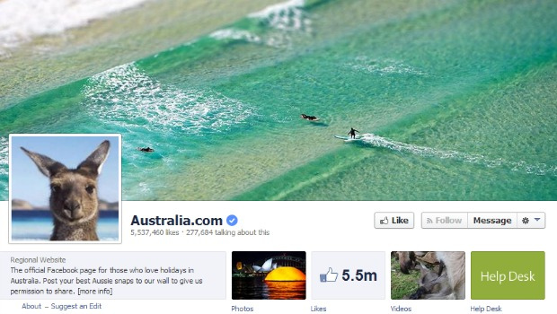 best social media marketing examples