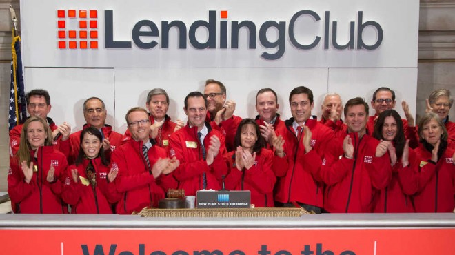 Lending Club Edit