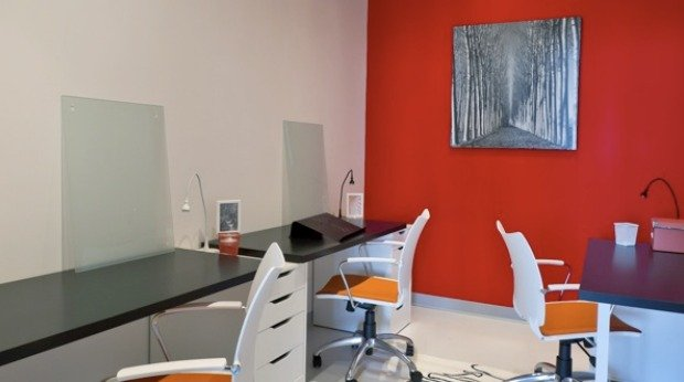 coworking spaces for entrepreneurs