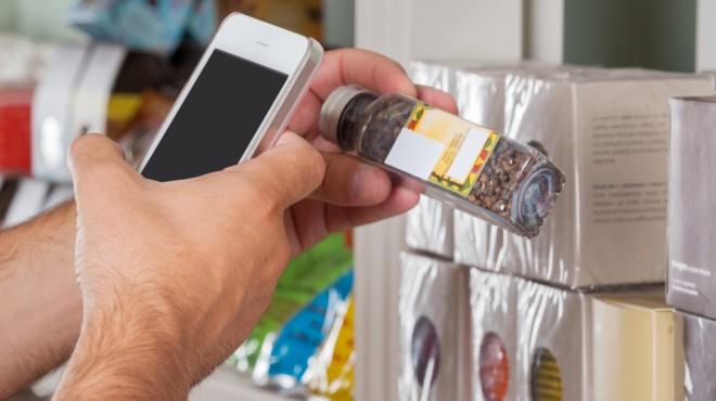how smartphones are changing the retail shopping experience
