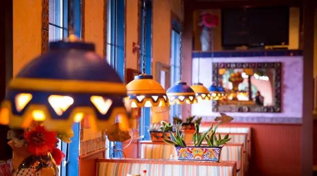 margaritas restaurant