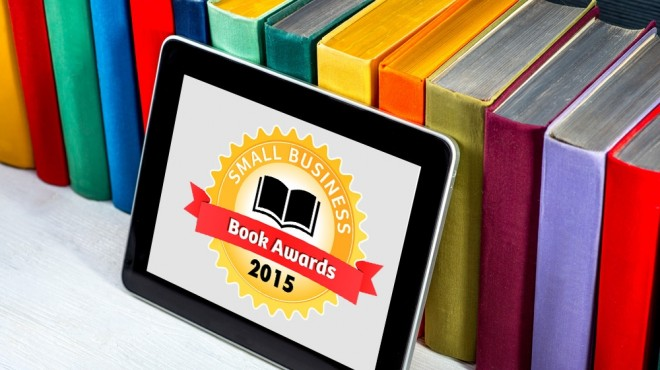 small business book awards 2015