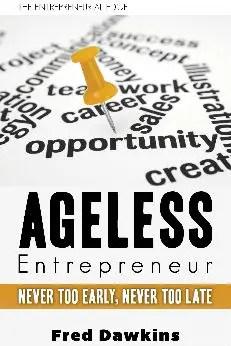 ageless entrepreneur