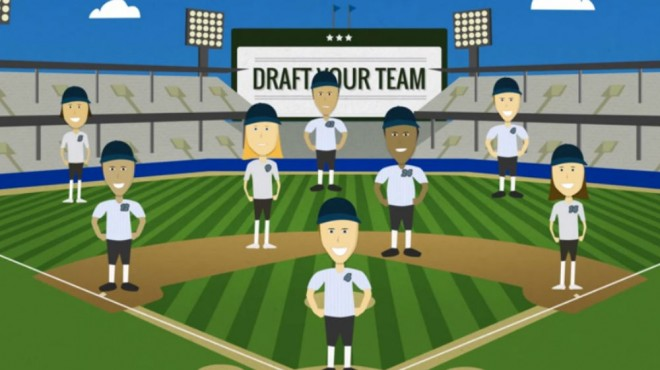 fantasy sports gamification
