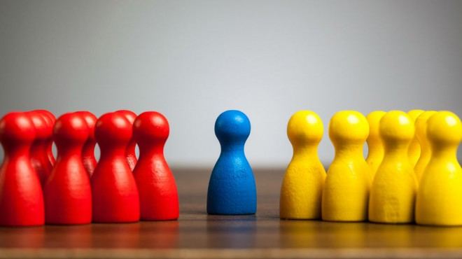 business mediation examples