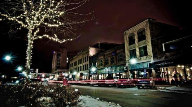 Best Cities for Young Entrepreneurs - Fargo, North Dakota