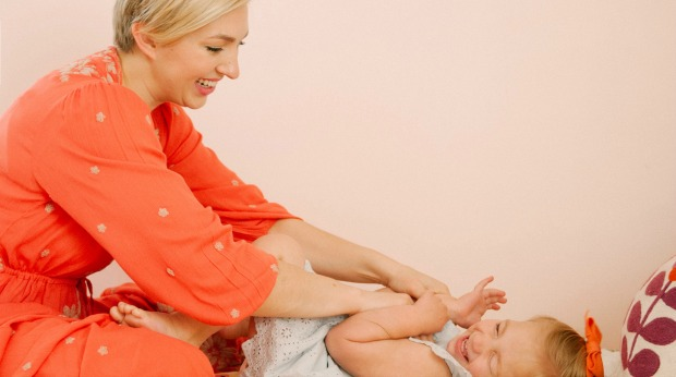 Successful Mom Entrepreneurs - jessica kettle