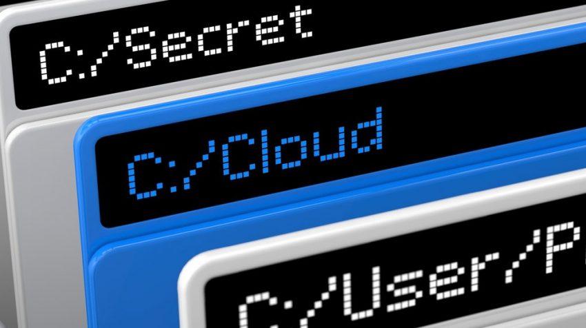 Cloud Storage Options