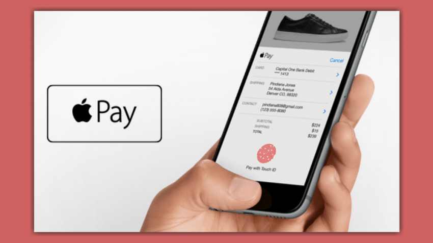 apple pay shopify 2