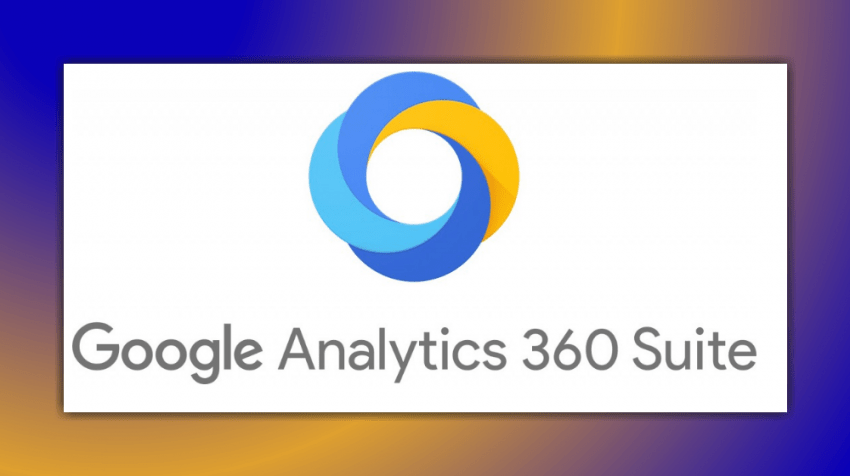 google analytics suite