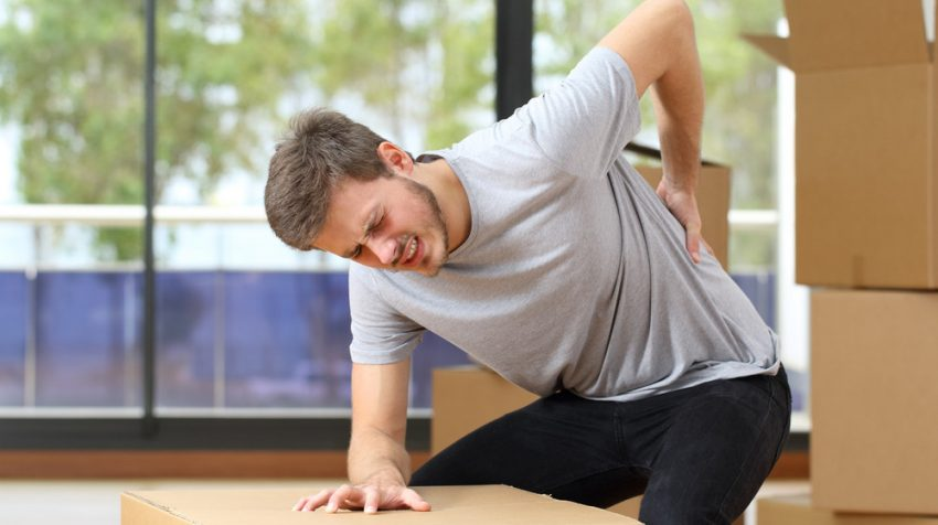 workplace accidents and injuries