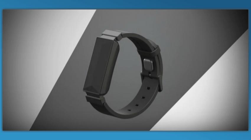 Emotion Tracker Zenta Wearable