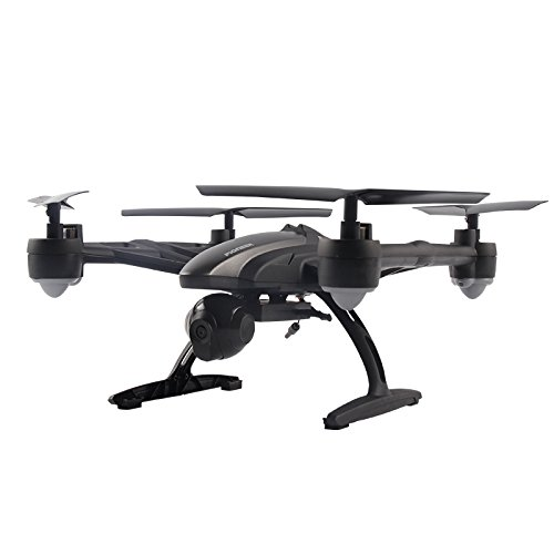 The Best Cheap Drones - ELENKER 509G