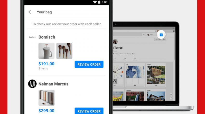 Pinterest Buy Button Comes to the Web - Finally