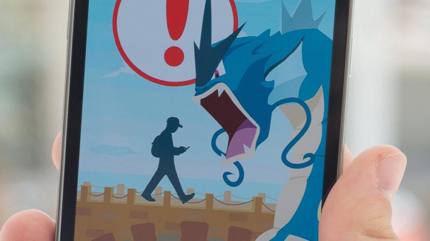 Pokemon Go for Business: Promote Proximity of Pokestops