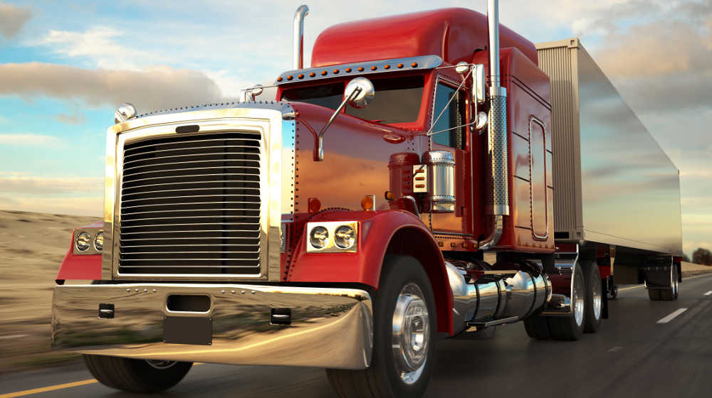 IRS Federal Excise Tax Reporting Rules on Sales of Tractors, Trailers, Trucks Draws Fire