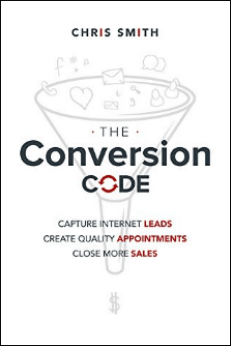 Best Books on Sales: The Conversion Code