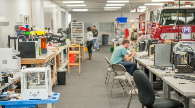 List of Business Accelerators - Make in LA