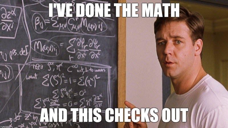 PPC Marketing - Game Theory Math