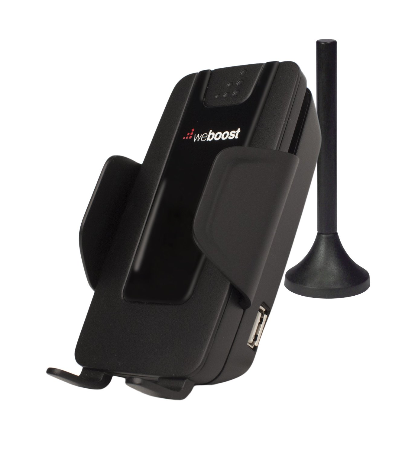 Best Cell Phone Signal Boosters for Business Users - weBoost Drive 4G-S