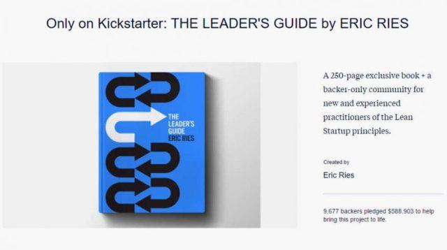 Crowdfunded Publishing Rakes It In, $100 Million Pledged Thus Far, Kickstarter Says