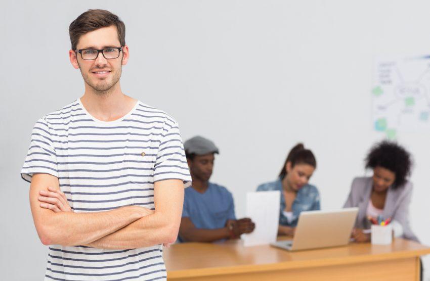 50 Online Business Ideas - T-Shirt Designer