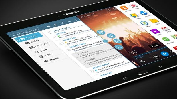 Hip Tablet Gift Ideas - Samsung Galaxy Tab 4