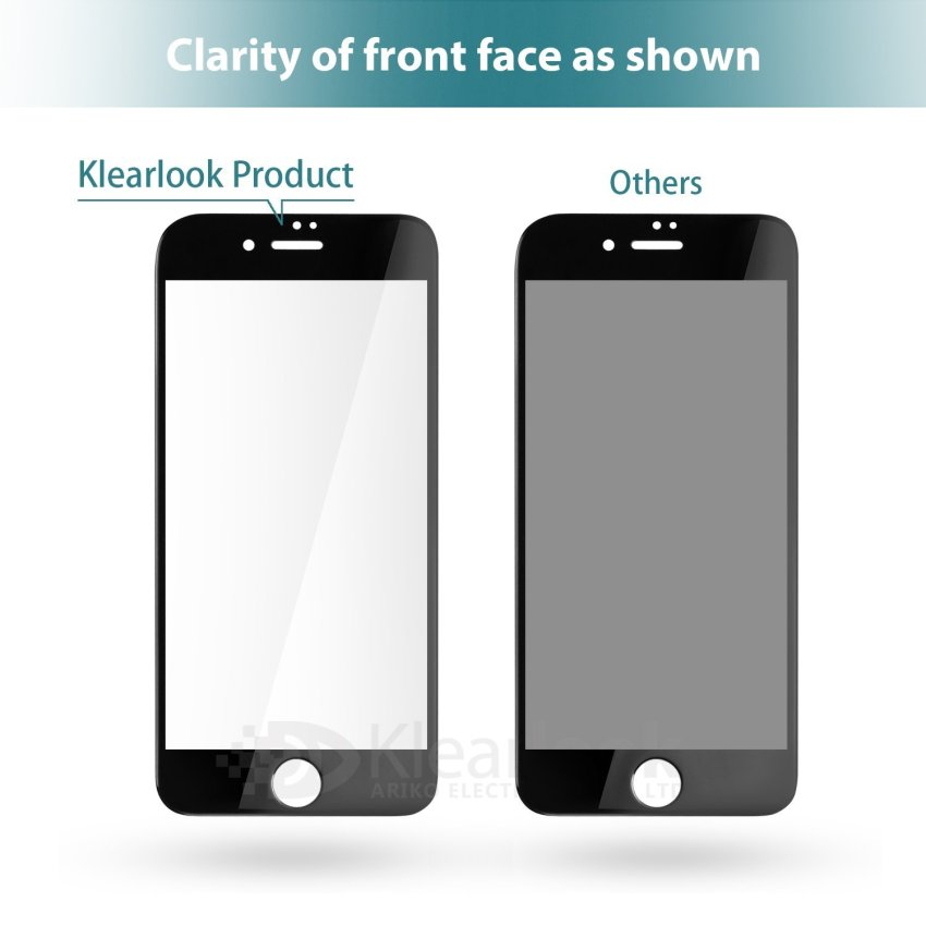 20 Top Privacy Screen Protectors for Your Computers and Phones - Klearlook
