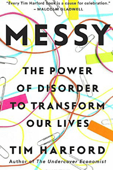 10 Great Books on Creativity for 2017 - Messy