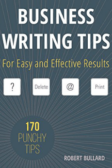 Business Writing Tips That Add Impact