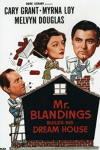 10 Classic Business Movies to Watch Over the Holidays - Mr. Blandings Builds His Dreamhouse