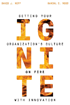 Ignite Your Company's Innovation With Inward-Focused Entrepreneurship