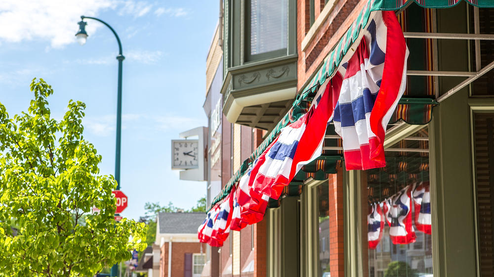 50 Small Town Business Ideas