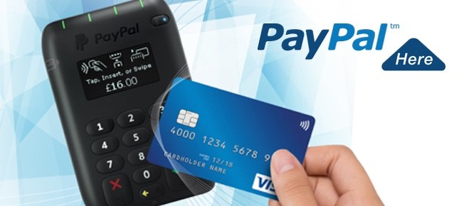 25 Point of Sale Systems for Small Business - PayPal Here