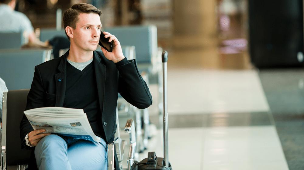 25 Travel Accessories for Men