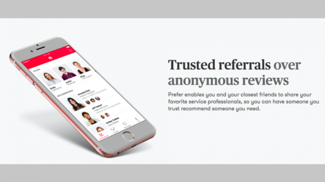 Prefer App Aims to Reinvent the Gig Economy with Client Relationships