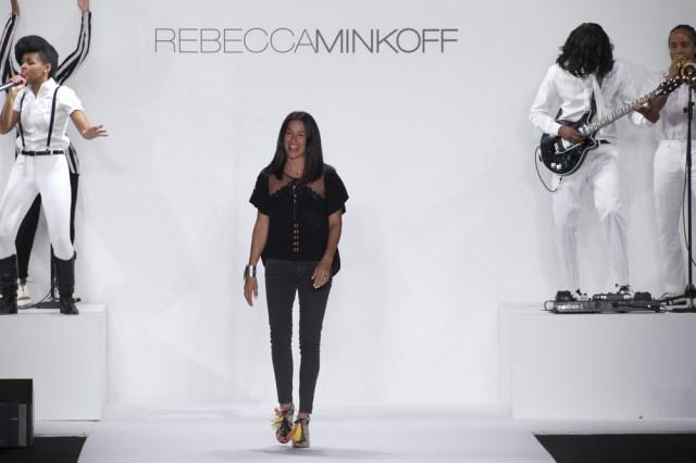 20 Successful Women Entrepreneurs - Rebecca Minkoff