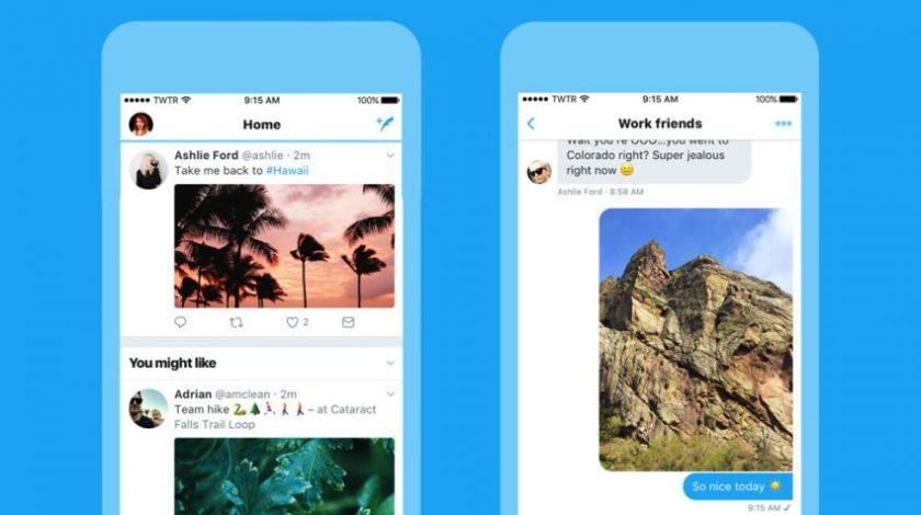 The 2017 Twitter Redesign -- What You Need to Know