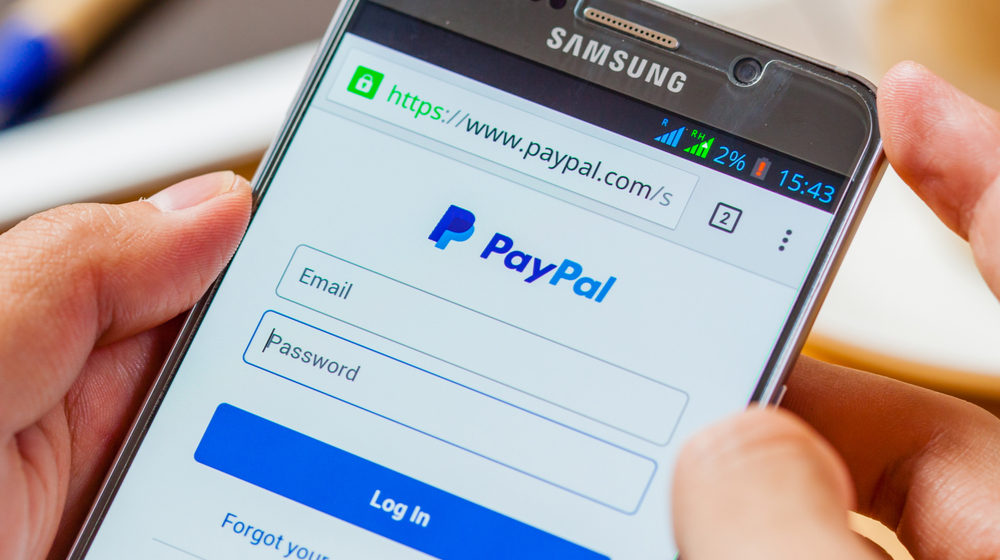 How to Get Started with PayPal