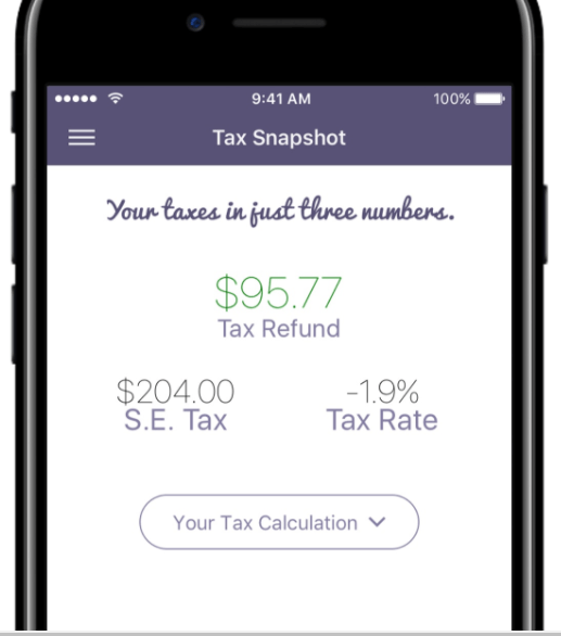 Lilac App for Freelancers - Track and Understand Your Finances