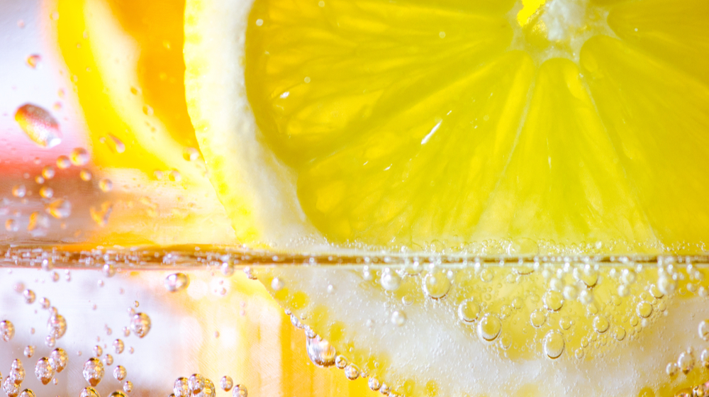 Sparkling Water Market Demonstrates the Importance of Trend Watching