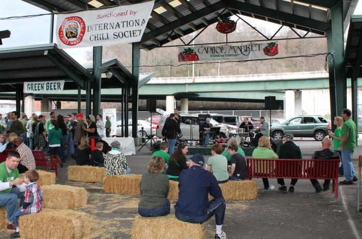 Fresh Market Lynchburg Virginia