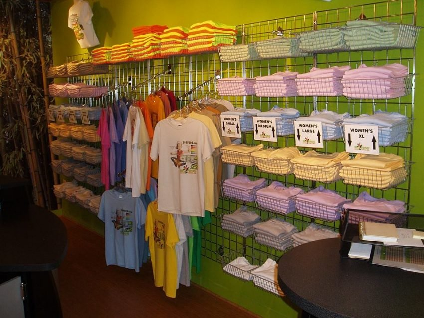 10 Clothing Franchise Opportunities Available Now - Big Frog