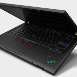 Will Your Small Business Go Back to the Future with the Lenovo ThinkPad 25 Laptop?