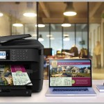 Epson Adds to Wide Format Printer Line for Small Businesses