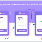 Zoho Transactions Approval Aims to Reduce Mistakes in Purchase Orders