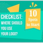 Checklist: 10 Places to Put Your Small Business Logo