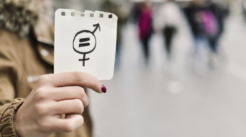 In the News  Gender Equality a Hot Topic for Small Business   Small     International Women s Day was observed around the world on March 8  and the  day highlighted how far businesses have to go to achieve equality in the